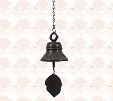 feng shui tempel windglocke gr sse mittel 11 x 8 5 cm triskell 39 s ritualshop ihr. Black Bedroom Furniture Sets. Home Design Ideas